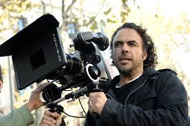 File:Alejandro González Iñárritu with a camera in production.jpg ...